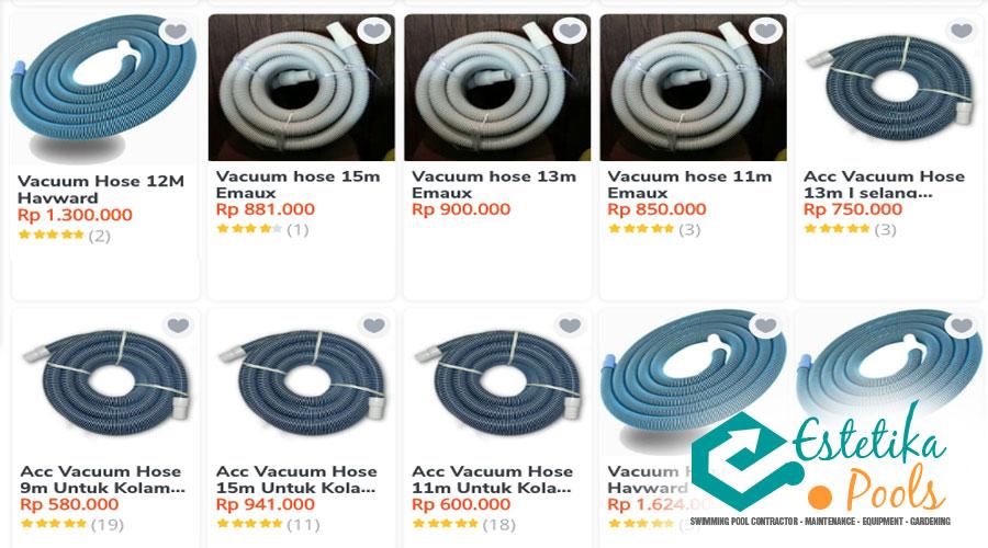 Vacuum-Hose-Kolam-Renang