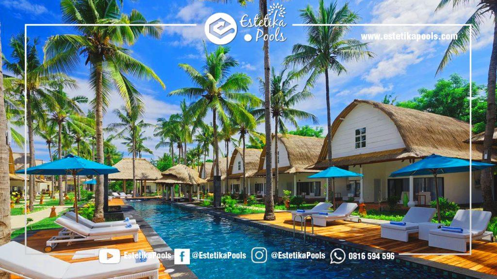 Hotel Kolam Renang Di Batu Malang
