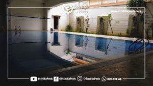 kolam renang Al Hikmah Sport Center